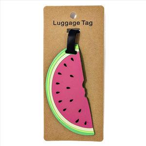 Handbags - 3/$18, 2/$15 Watermelon Slice Luggage Tag